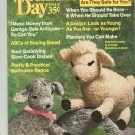 Woman's Day Magazine April 1976 Back Issue Vintage