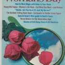 Woman's Day Magazine July 1972 Back Issue Vintage