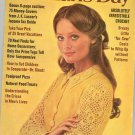 Woman's Day Magazine March 1972 Back Issue Vintage