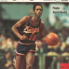 Boys Life Magazine January 1974 Back Issue Vintage Nate Archibald