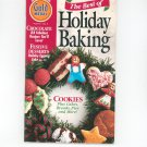 Gold Medal The Best Holiday Baking Cookbook Volume 1 Number 5