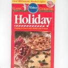Pillsbury Holiday Classic XI Cookbook Classic #142 1992