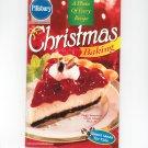 Pillsbury Christmas Baking Cookbook Classic #237 2000