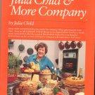 Julia Child & More Company Cookbook  0394738063