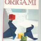 Origami Paper Folding Instructions By Hideaki Sakata 0870405802