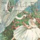 The Royal Book Of Ballet By Shirley Goulden Follett Publishing 1962