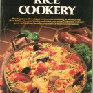 Uncle Ben's Rice Cookery Cookbook 0912656786