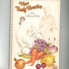 More Family Favorites Cookbook From Miriam B. Loo