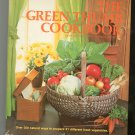 The Green Thumb Cookbook By Editors of Organic Gardening and Farming 087857168x Hard Cover