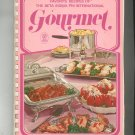 Favorite Recipes Of Beta Sigma Phi International Gourmet Cookbook 0871970511