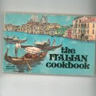 The Italian Cookbook By Katherine Ramano 0911954279