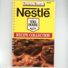 Nestle Toll House Recipe Collection Cookbook 0881764752