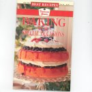 Duncan Hines Baking For Special Occasions Cookbook No. 14 1992 With Coupons