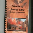 Friends Of Beaver Lake Recipes To Remember Cookbook Regional New York