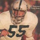 Boys Life Magazine October 1973 Back Issue Vintage Jack Baiorunos Of Penn State