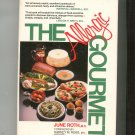 The Allergic Cookbook By June Roth Hard Cover 0809256126