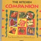The Kitchen Companion Cookbook Seasonal Guide Delicious Recipes 2894293275