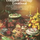 The Complete Everyday Cookbook Hard Cover Vintage Better Cooking Library
