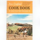 New England Cookbook Culinary Arts Press 300 Fine Old Recipes