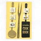 Metropolitan Cook Book Cookbook Vintage 1964