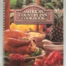 America's Country Inn Cookbook by Frenchs Mustard First Printing