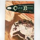 Good Housekeeping's Cake Book Cookbook Vintage 1958 #3