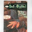 Good Housekeeping's Fish And Shellfish Book Cookbook Vintage 1958 #15