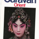 Caravan Orient Travel Guide / Brochure 1980