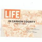 Vintage Life In Carbon County Pennsylvania Travel Guide