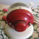 Vintage Handy Hannah Electric Knife Sharpener Retro Standard Products 4950