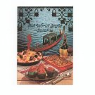 Old World Style Cuisine Cookbook By Ragu Sauce