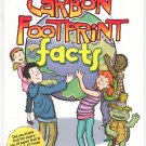 Amazing Carbon Footprint Facts Coloring Book by Michael Dutton 0486475522