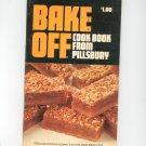 Pillsbury Bake Off Cookbook 100 Prize Winning 22nd Vintage 1971