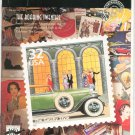 USA Philatelic Magazine Fall 1998 The Gatsby Style Stamp