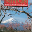 Nippon Land Of Beauty And Tradition Japan by Philip Sandoz 0804820678