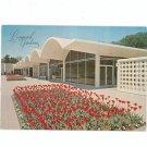 Longwood Gardens Souvenir Picture Book Vintage 1964