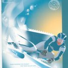 USA Philatelic Magazine Spring 2006 Celebrating Heart Pumping Excitement Stamp