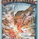 USA Philatelic Magazine Fall 2006 Stamp
