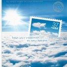 USA Philatelic Magazine Winter 2004 Take Your Collection To New Heights Stamp