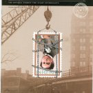USA Philatelic Magazine Summer 2002 Houdini Stamp