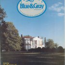 Blue & Gray Magazine Back Issue November 1984 Mysteries Of Spring Hill Volume II Issue 2