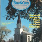 Blue & Gray Magazine Back Issue May 1987 Battle Of Chantilly Plus Volume IV Issue 5