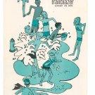 Trailblazer Magazine Back Issue Vintage August 1970