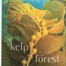 USA Philatelic Magazine / Catalog Winter 2009 Kelp Forest Stamp