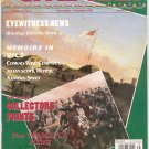 Civil War Special Artists & Illustrations Of The War November December 1992