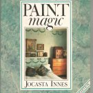 Paint Magic by Jocasta Innes 0394754344