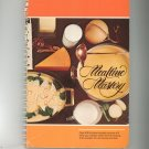 Mealtime Mastery Cookbook Vintage American Dairy Association 1976