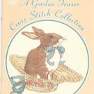 A Gordon Fraser Cross Stitch Collection Book 42 Designs by Gloria & Pat