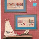 Barnyard Quilts by Country Cross Stitch Book 26