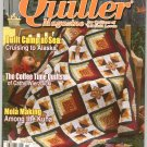 The Quilter Magazine Back Issue November 2004 With Pattern All Skill Levels 100th Issue